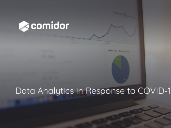 Data Analytics in Response to COVID-19   Comidor Digital Automation Platform